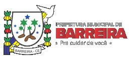 Barreira Ceará fonte: www.barreira.ce.gov.br